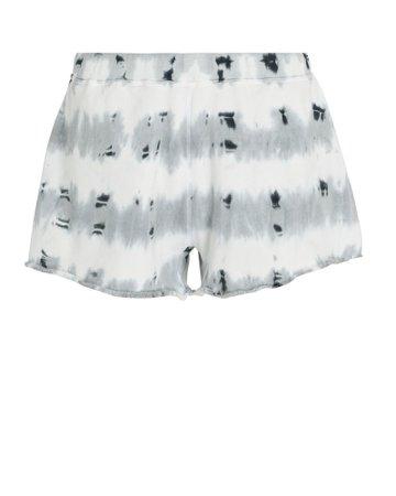 Christina Lehr Scout Tie-Dye Shorts   INTERMIX®