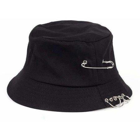 Pin Bucket Hat - Own Saviour