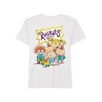 Nickelodeon - Nickelodeon Rugrats Men's and Big Men's Graphic T-Shirt - Walmart.com
