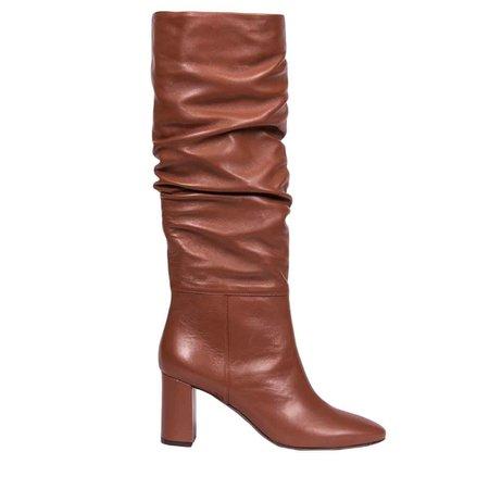 LAutre Chose Leather Boots