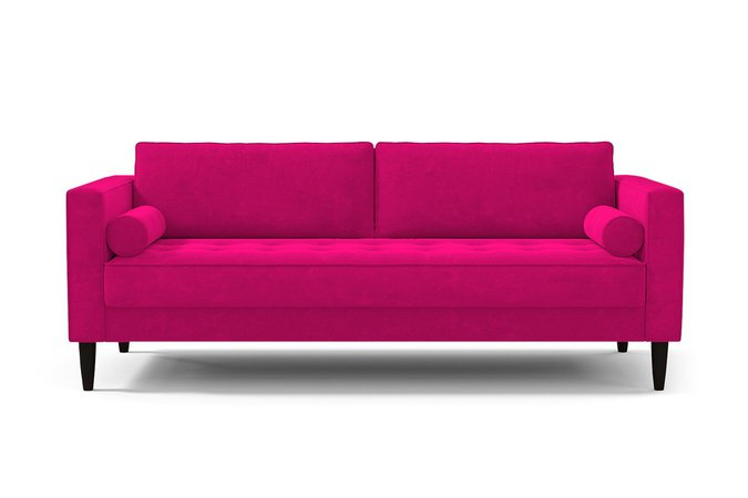 Delilah Sofa - USA Made Mid Century & Modern Sofas | Apt2B