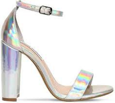 iridescent heels - Google Search