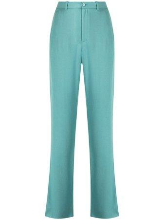 Ralph Lauren Collection Adana flared pants - FARFETCH