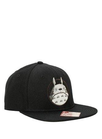 Studio Ghibli My Neighbor Totoro Snapback Hat