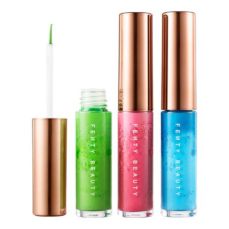 Buy Fenty Beauty Vivid Liquid Eyeliner Trio (Limited Edition) | Sephora Australia