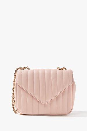 Quilted Shoulder Bag | Forever 21