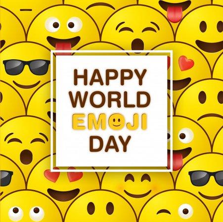 world emoji day - Google Search