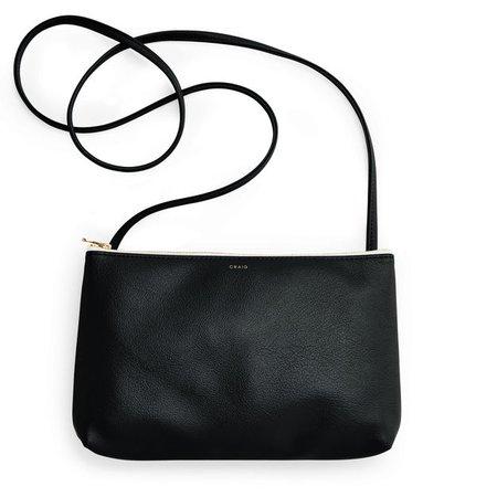 Delfonics Craig Crossbody Bag | MoMA Design Store