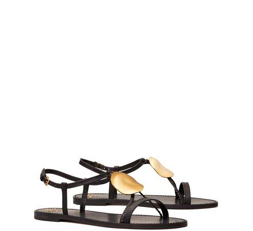 Patos Multi-Strap Sandal