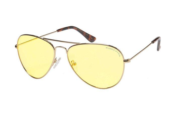 yellow lens sun glasses for women - Hanapin sa Google