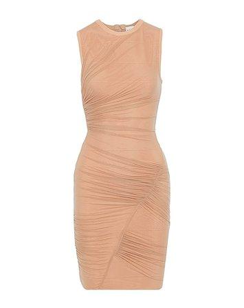 Hervé Léger Short Dress - Women Hervé Léger Short Dresses