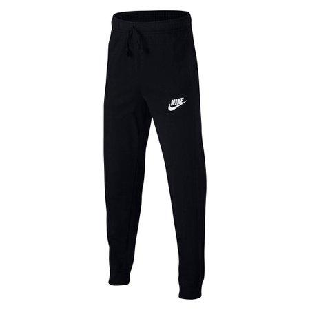 Boys 8-20 Nike Jersey Jogger Pants | Kohls