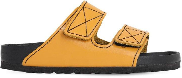 Birkenstock X Proenza 10mm Leather Sandals