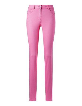 Jeans, wild rose, pink | MADELEINE Fashion