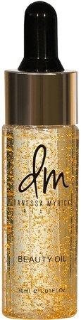 Danessa Myricks Beauty - Beauty Oil with Gold Leaf