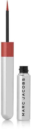 Beauty - Highliner Metallic Liquid-gel Eyeliner - Glamaroon