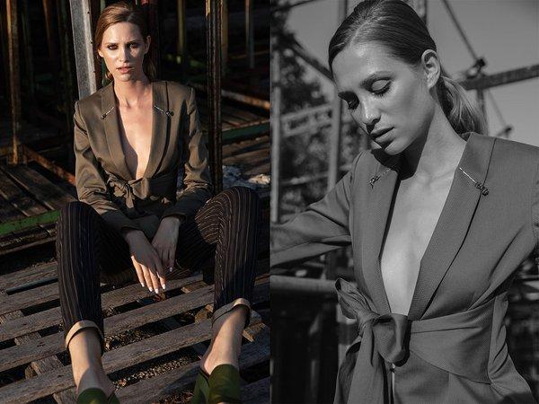 p.s. fashion model