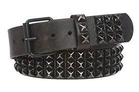 black studded belt - Google Search