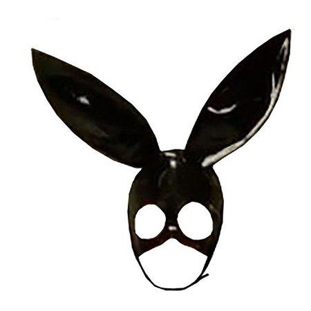Ariana Grande Dangerous Woman mask