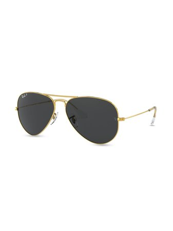 Ray-Ban RB3025 aviator-frame sunglasses