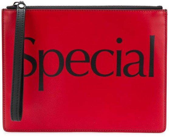 Special clutch