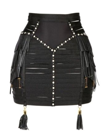Night out skirt