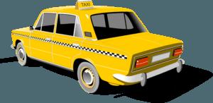 Comment trouver un taxi conventionné à Cergy pontoise - Fornella.net