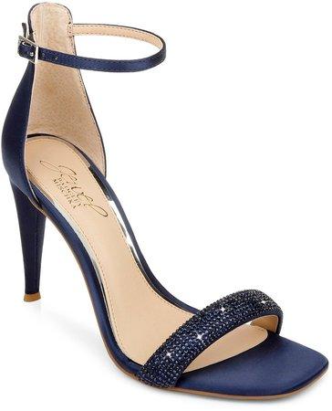 Easter Ankle Strap Sandal
