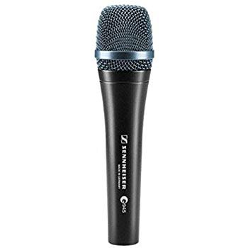 Amazon.com: Telefunken M80  Dynamic Vocal Microphone, Negro: Musical Instruments