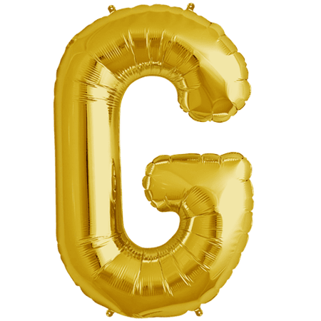 g shaped balloon