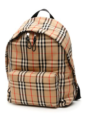 Burberry Vintage Check Jett Backpack