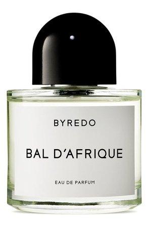 BYREDO Bal d'Afrique Eau de Parfum   Nordstrom