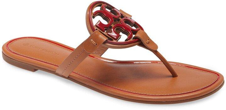 Metal Miller Sandal