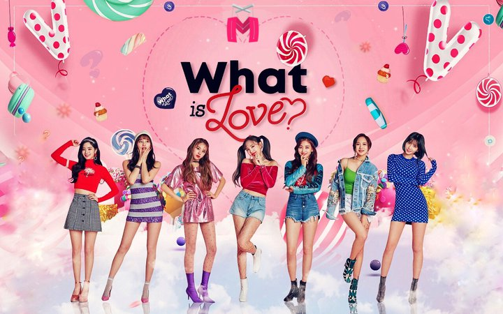 MARIONETTE 'What is Love?' Showcase Event