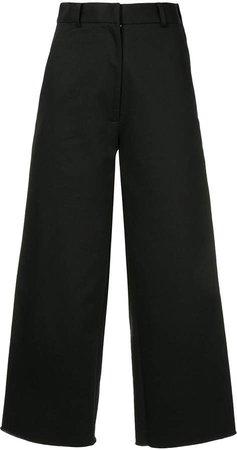 Nino Babukhadia high waist jeans