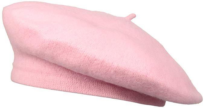 pink beret - Penelusuran Google