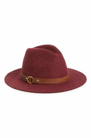 Women's Fedoras & Panama Hats   Nordstrom