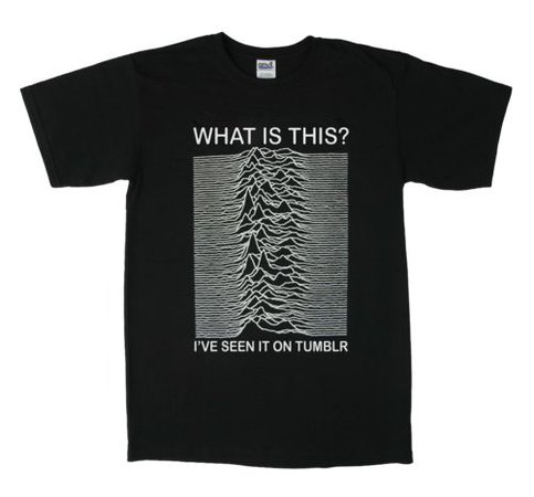 """""""What Is This?"""" Tee"""