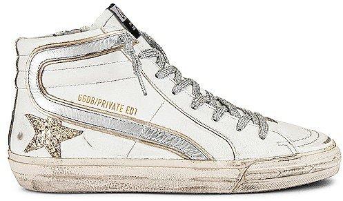 X REVOLVE Slide Sneaker