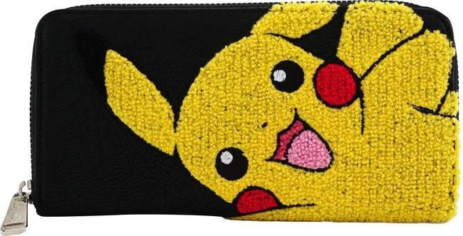 Loungefly - Pokemon Pikachu Face Wallet