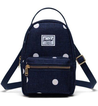 Herschel Supply Co. Nova Crossbody Backpack | Nordstrom