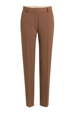 Straight Leg Pants with Wool Gr. IT 42