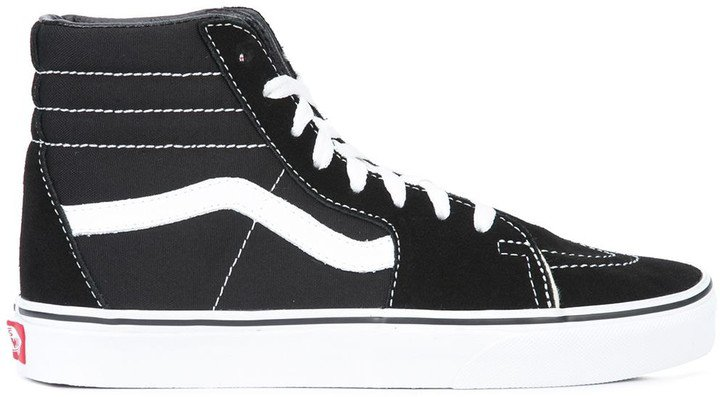 Sk8-Hi high-top sneakers