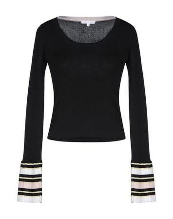 Patrizia Pepe Sweater - Women Patrizia Pepe Sweaters online on YOOX United States - 39918715JI