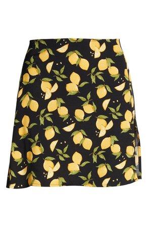 Reformation | Margot mini skirt