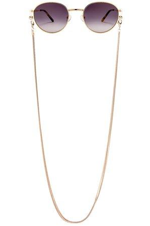 Devyn Sunglass Chain