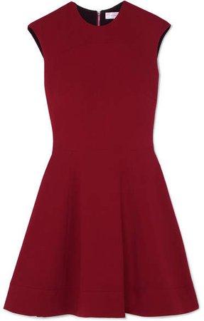 Cady Mini Dress - Red