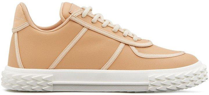 Blabber low-top sneakers