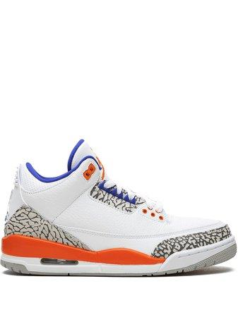 Jordan Baskets Air Jordan 3 Retro - Farfetch