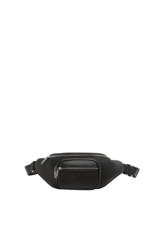MANGO Multiple compartment belt bag